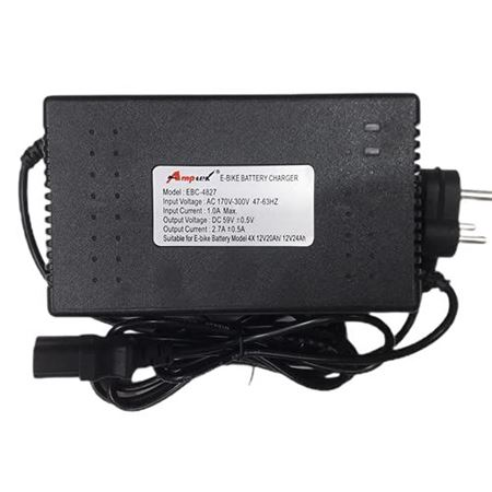Picture for category E-Bike charger